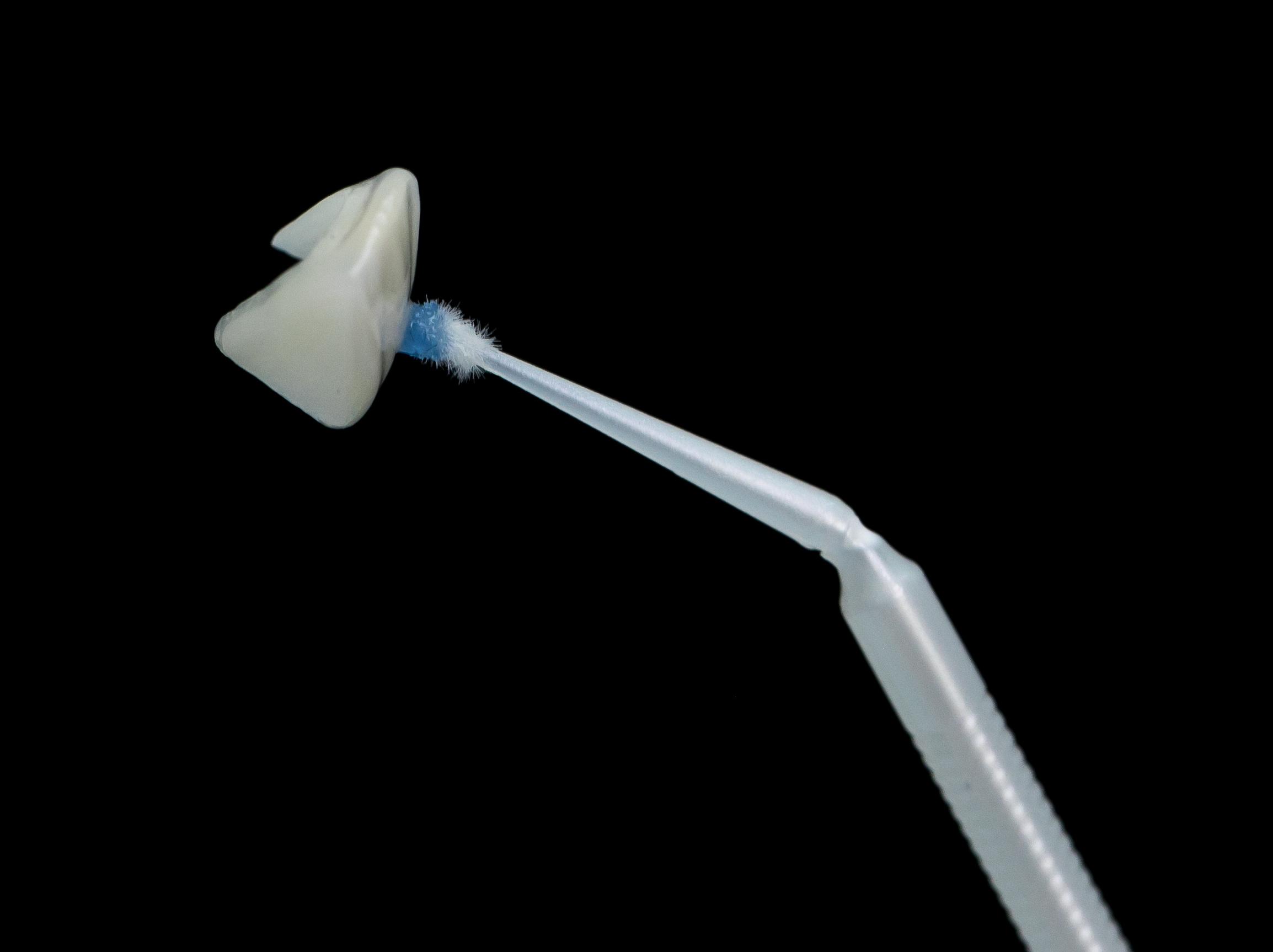 Dental Applikationen – Komposite