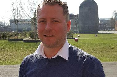 R&D / Business Development: Dr. Stefan Mahn