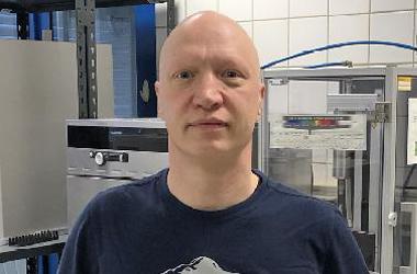 R&D: Dr. Thoralf Krahl